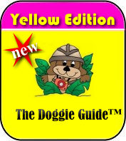 The Doggie Guide 'Yellow Edition'