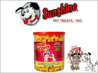 Sunshine Pet Treats
