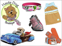 Haute Dog Boutique