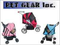 Pet Gear, Inc.